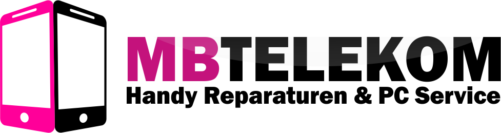 MB-Telekom – Handy Reparatur – PC/Tablet  Reparatur Logo